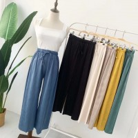 BT908001 ZION HIGH WAIST CULOTTES