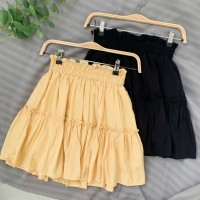 BT910004 MONA HIGH WAIST SKIRT