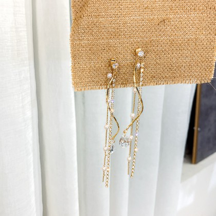 AS912025 EARRING