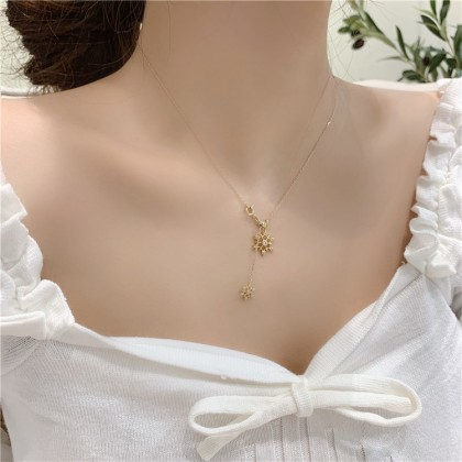 AS002006 NECKLACE