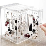 AS902019 EARRING STORAGE BOX